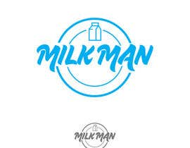 nº 19 pour Design a Logo for milk business par medokhaled