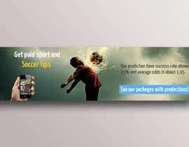 #23 for Design set of banners by nazimkhan1994