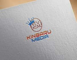 #22 for Design a Logo  KINGARU MEDIA by Seap05