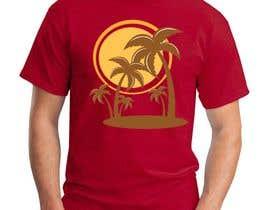 nº 12 pour Seashell t-shirt design par engrofood700