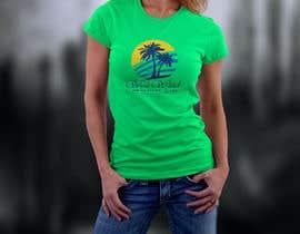 nº 22 pour Seashell t-shirt design par mdyeamine