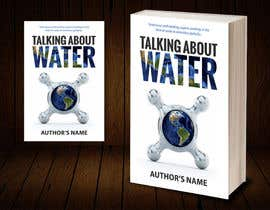 nº 29 pour Book cover design for Water & Sanitation book par redAphrodisiac