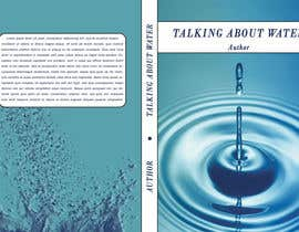 nº 32 pour Book cover design for Water & Sanitation book par franmachado