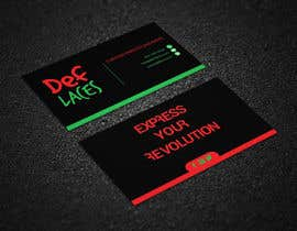 nº 29 pour Def Laces Business Card-Redesign par mdselimc