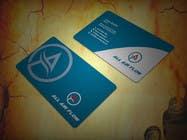 Proposition n° 226 du concours Graphic Design pour Design some Business Cards