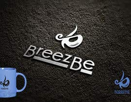 nº 29 pour design a logo for breezbe par Humaira12