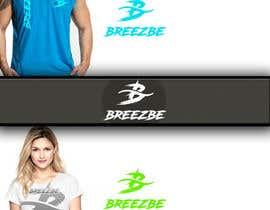 nº 58 pour design a logo for breezbe par Humaira12