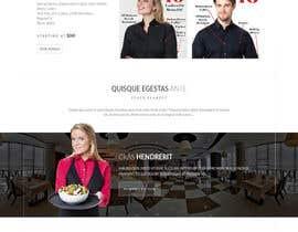 nº 6 pour Apparel site design par saidesigner87