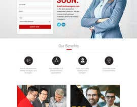 #15 for Design eines Website-Modells by saidesigner87