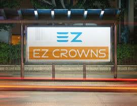 Nro 82 kilpailuun eZCrown Logo käyttäjältä shemultangir