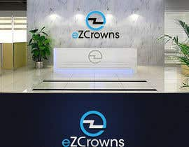 #51 for eZCrown Logo by Yohanna2016