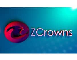 nº 47 pour eZCrown Logo par IslamFikry