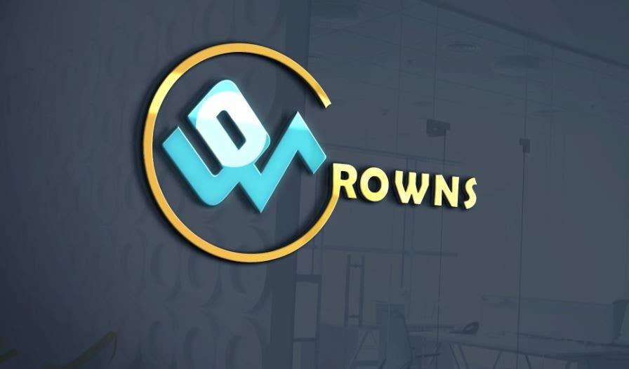 Kilpailutyö #                                        84                                      kilpailussa                                         eZCrown Logo