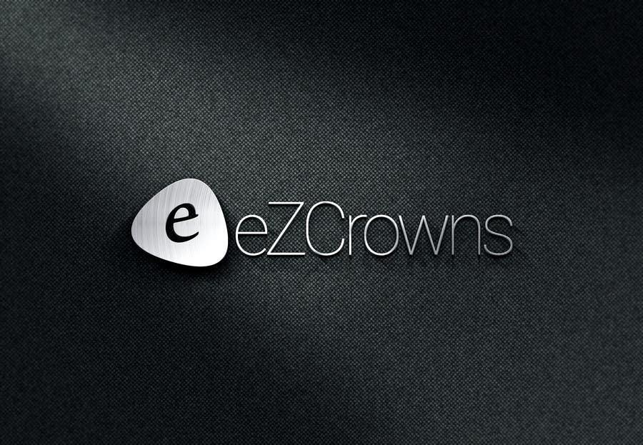 Kilpailutyö #                                        33                                      kilpailussa                                         eZCrown Logo