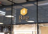 Proposition n° 281 du concours Graphic Design pour Bao Sandwich Bar - Design a Logo