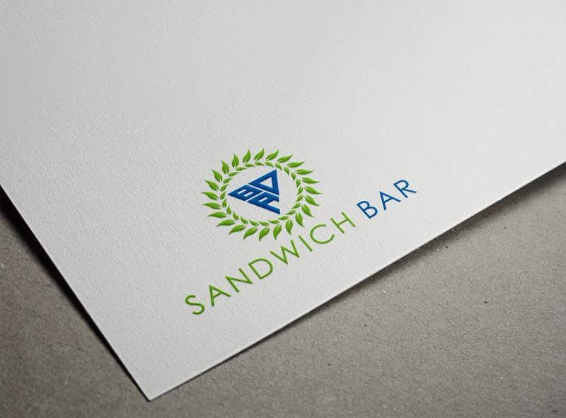Proposition n°277 du concours Bao Sandwich Bar - Design a Logo