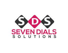 #87 for A New Logo for Seven Dials Solutions by Roney844
