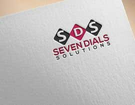 #89 for A New Logo for Seven Dials Solutions by Roney844