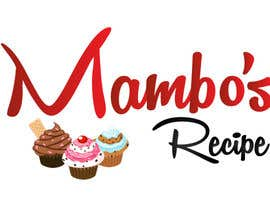 #26 for Design a logo Mambo's Recipe by filipcayman