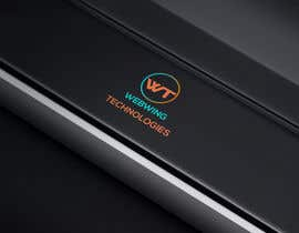 Nro 93 kilpailuun Design a Logo For Webwing Technologies käyttäjältä unik558