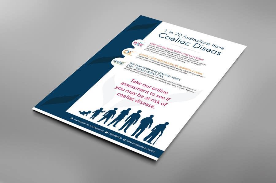 Proposition n°47 du concours Poster design