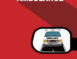 #4 for Ambulance Poster Designing by sairalatief