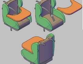 nº 12 pour Design me a Product par jesurafa77