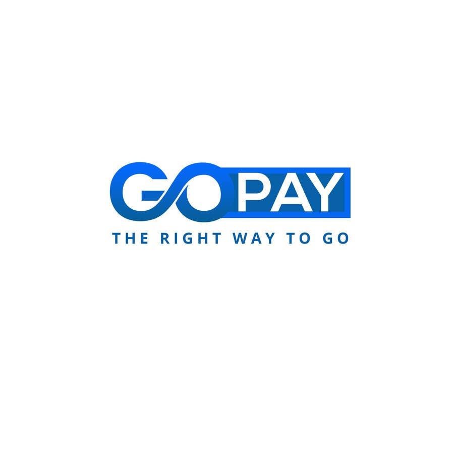 Proposition n°21 du concours Design a Logo : GoPay