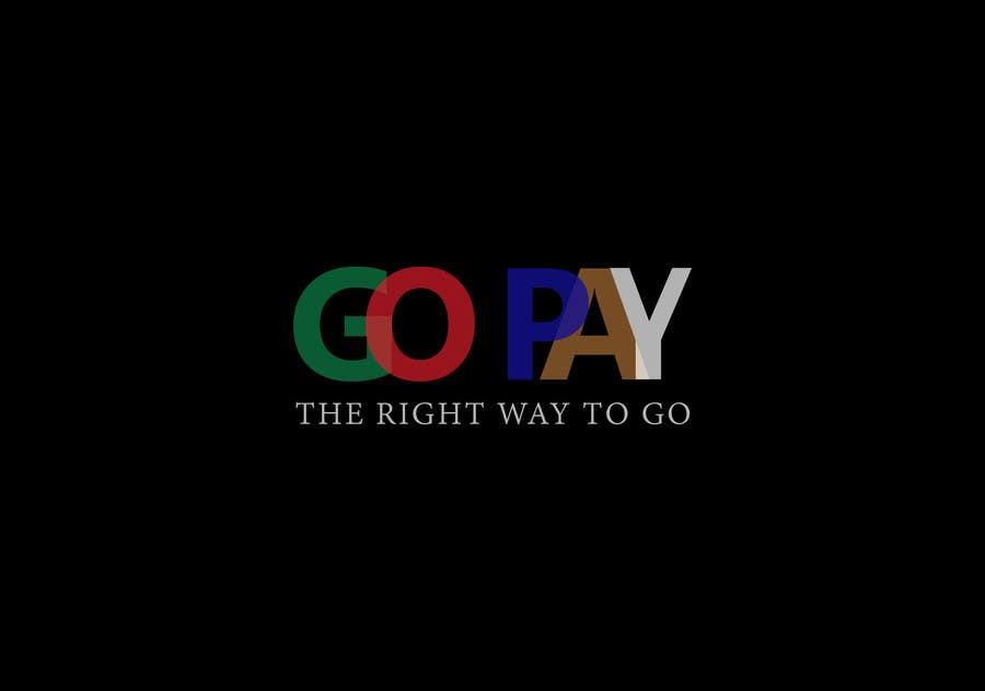 Proposition n°59 du concours Design a Logo : GoPay