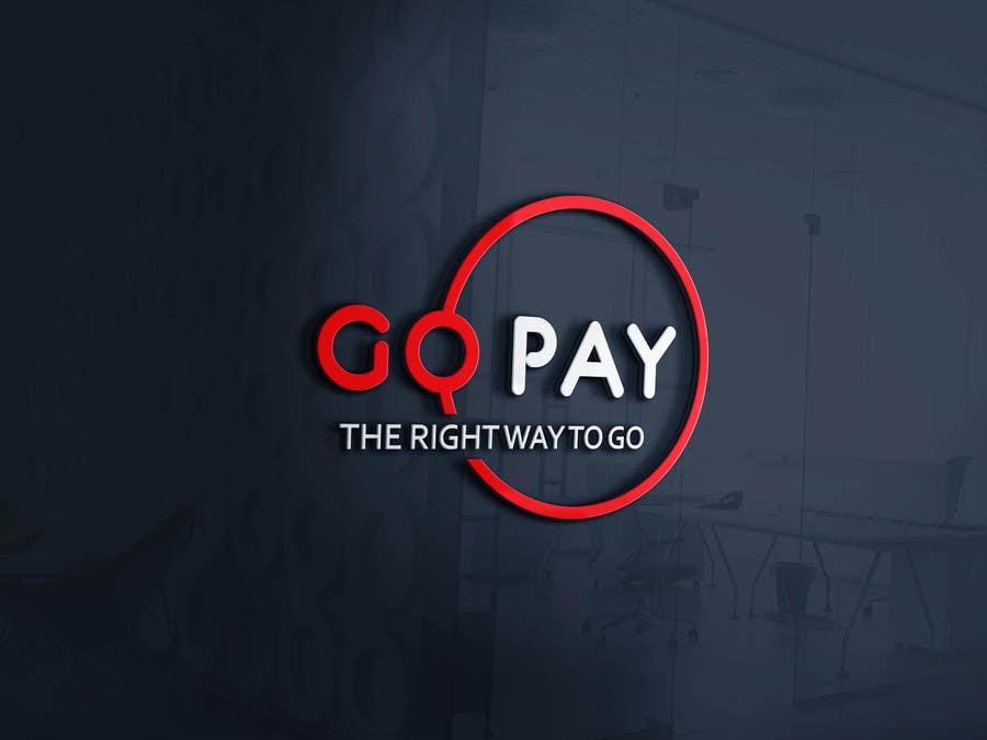 Proposition n°72 du concours Design a Logo : GoPay