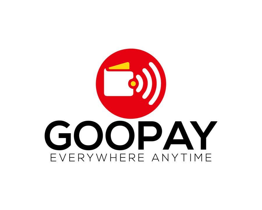 Proposition n°91 du concours Design a Logo : GoPay