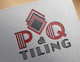 Nro 5 kilpailuun Design a Logo for a tiling company käyttäjältä rahulkaushik157