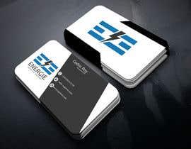#116 for business card ESG by MDmahmudasif