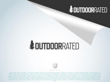 #106 for Design a Logo for Outdoor Gear Blog by mariusadrianrusu