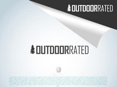 #109 for Design a Logo for Outdoor Gear Blog by mariusadrianrusu