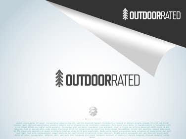 #145 for Design a Logo for Outdoor Gear Blog by mariusadrianrusu