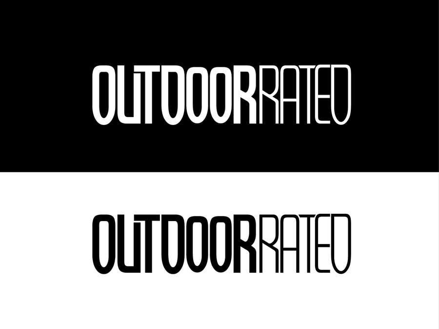 Proposition n°134 du concours Design a Logo for Outdoor Gear Blog