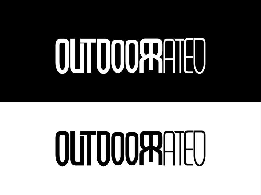 Proposition n°135 du concours Design a Logo for Outdoor Gear Blog