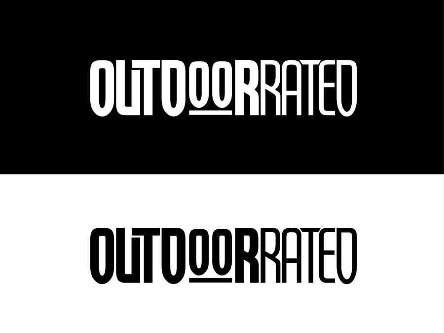 Proposition n°136 du concours Design a Logo for Outdoor Gear Blog