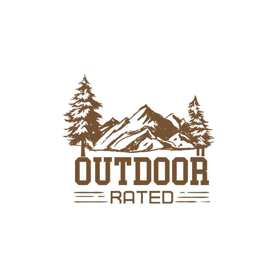 Proposition n°116 du concours Design a Logo for Outdoor Gear Blog