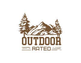 #116 for Design a Logo for Outdoor Gear Blog by happychild