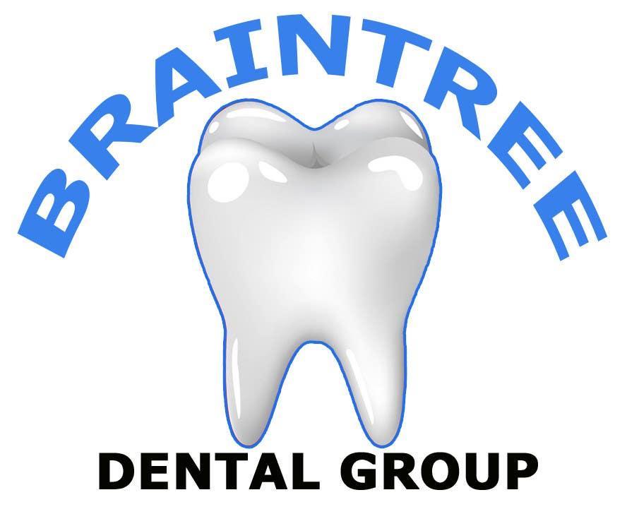 Proposition n°35 du concours Design A Dentist Logo
