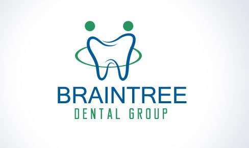 Proposition n°97 du concours Design A Dentist Logo