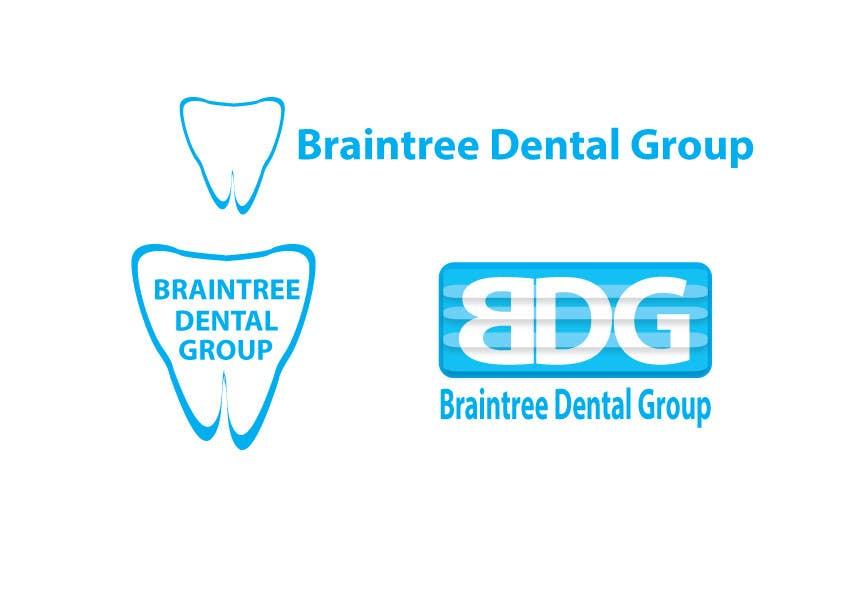 Proposition n°1 du concours Design A Dentist Logo