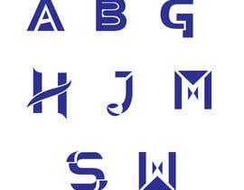 nº 136 pour Font Logo (Urgent) par aminul1238