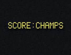 nº 16 pour ScoreChamps Logo par Debjyoti01