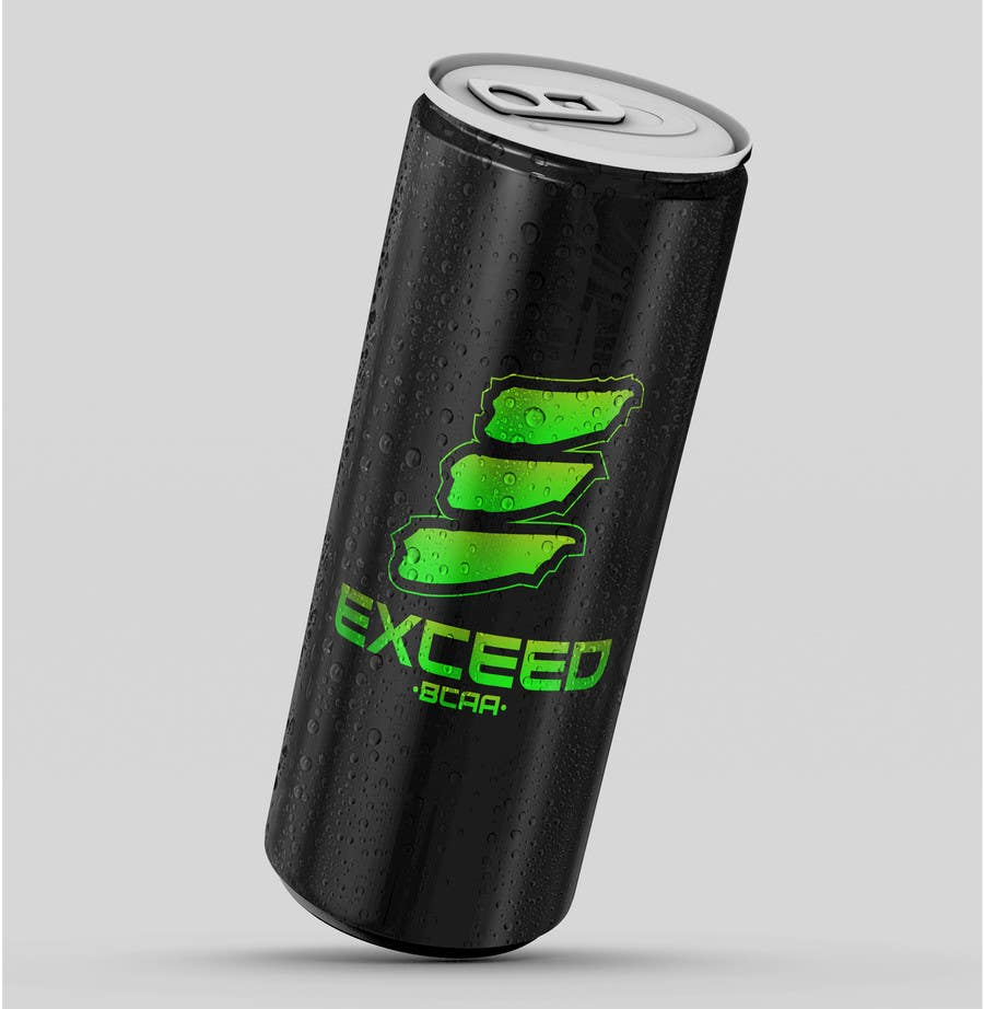 Proposition n°65 du concours Design a Logo for a Sports Energy Drink