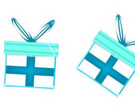 Nro 4 kilpailuun 2D Gift Box Icon Animation käyttäjältä deepok1