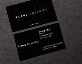 nº 1 pour Design some Business Cards par s1pkmondal143