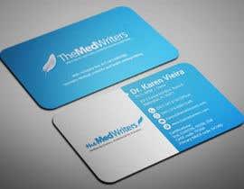 nº 6 pour Design some Business Cards par smartghart